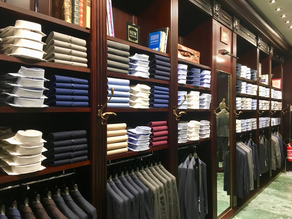 【ビジネスマン必見】スーツを長持ちさせるお手入れ方法!