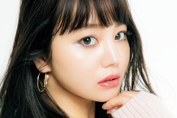 堀北真希の妹・NANAMIさんがタレントとして活動を開始!