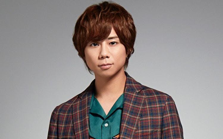 北山宏光さんのプロフィール